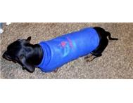 Fleece Fabulosity - Dog Vests in Pet Food & Products Eastern Cape East London - South Africa