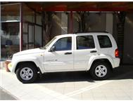2002 Jeep Cherokee 3.7 Limited (A) FSH!!