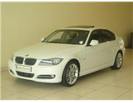 BMW - 335i (E90) Auto Facelift