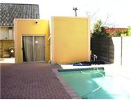 Separate entrance to rent in Goodwood - Avail 1 June 2013