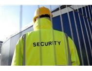 Security Services and Guarding