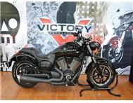 2013 VICTORY JUDGE 106CI Demo