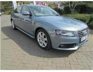 2009 AUDI A4 1.8T FSI Ambition multitronic