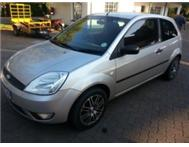 Ford Fiesta 1.4 Sport 3 door