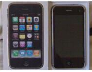 32GB iPhone 3G
