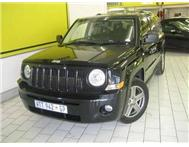 Jeep Patriot 2.4 Limited 2008. Excellent Condition. URGENT SALE (moving overseas)