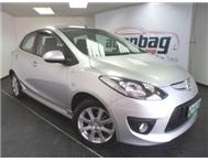 2010 Mazda Mazda2 hatch 1.5 Dynamic