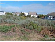 Vacant Land Residential For Sale in COUNTRY CLUB LANGEBAAN