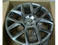 17inch Golf 6 Edition 35 Mags Brand New For Sale