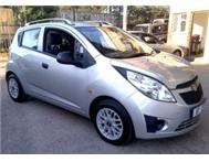 BARGAIN! AS NEW!! CHEV SPARK NEW SHAPE!!!