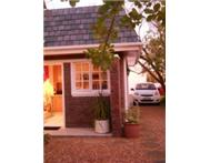 Luxury Garden Cottages in Leafy Plattekloof.