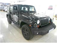 2012 JEEP WRANGLER 3.6 Unlimited sahara