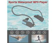 Zartek Sports Waterproof MP3 Player...