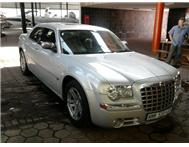 Chrysler - 300C 3.5 V6 Auto