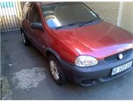 opel corsa lite 1.4i for sale Durban
