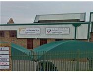 Industrial property to rent in Midrand