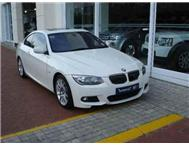 2011 BMW 3 SERIES 325i Coupe Steptronic (E92)