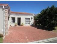 3 BEDROOM HOUSE FOR SALE IN ROME GLEN Somerset West