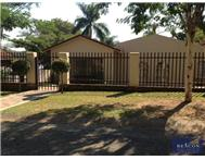 House For Sale in WEST ACRES EXT 7 NELSPRUIT