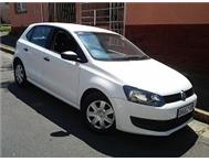Drive your own 2011 polo 6 1.4 omfortline atR125000 Only