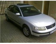 VW PASSAT 1.8 T for sale