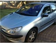 Peugeot 206 1.6 XT Give Away Sale.