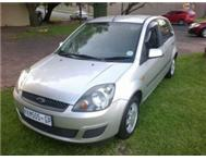 FORD FIESTA 1.6 TDCi IMMACULATE CONDITION (85500)