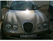 jaguar S.TYPE 3.0 V6 2001