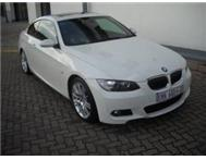 2008 BMW 3 Series 335i Coupe Sport A/t (e92)