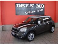 Mini - Cooper S Mark III Facelift (135 kW) Countryman ALL4
