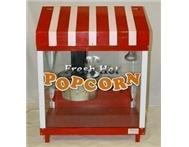Popcorn/Candyfloss/Bubble Machines