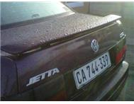 1996 Volkswagen VW Jetta 3 For Sale in Cars for Sale Western Cape Bellville - South Africa