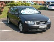 2005 Audi A3 2.0 Fsi Attraction