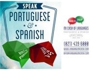 Mi Casa of Languages | Portuguese & Spanish