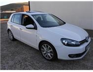 2009 VOLKSWAGEN GOLF 4 / 5 / 6/ 7 GOLF VI 2.0 TDi HIGHLINE