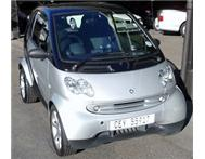 SMARTCAR FINANCE AVAILABLE & TRADE-INS WELCOME