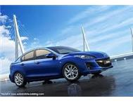 BARGAIN BUY MAZDA 3 1.6 DYNAMIC ATTENTION ALL