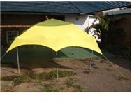 Gazebo Covers in General items KwaZulu-Natal Amanzimtoti - South Africa