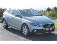 Volvo - V40 Cross Country D4 Excel Geartronic