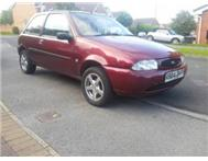1998 Ford Fiesta stripping for spar...