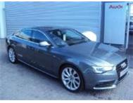 Audi A5 Sportback 2.0T FSI Multi used for sale - 2012 Cape Town