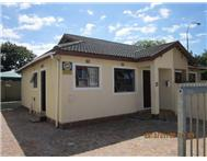 2 Bedroom Townhouse to rent in Kraaifontein