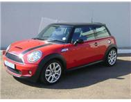 2009 MINI HATCH Cooper S Auto