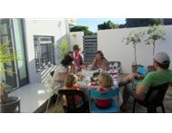 Visiting Cape Town? Louvenstein furnished accomodation