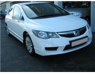 2009 Honda CIVIC 1.8 LXi A/T