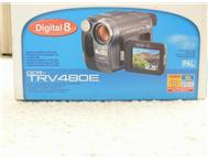 Digital video camcorder (sony)