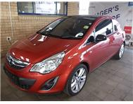 Opel - Corsa 1.4 Colour Edition 3 Door