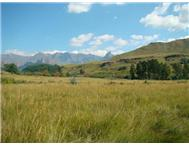 R 750 000 | Vacant Land for sale in Underberg Underberg Kwazulu Natal