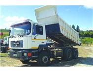 MAN 10 Cube Tipper 33-374-