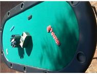 Recreational Poker Table
